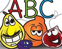 Children's ABC Book