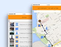 Beacon iPhone App