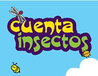 Cuenta insectos