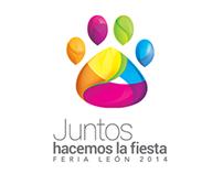 Branding Feria León 2014