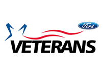 Veterans Ford print work
