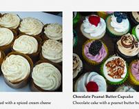 Sugar Social Cupcakes