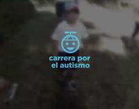 Carrera por el Autismo