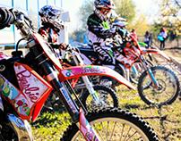 Motocross Cup - Ciolpani 2013
