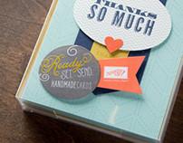 Ready Set Send Card Kit