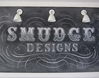 Smudge Designs Lobby