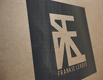 Frankie Leroux Logo
