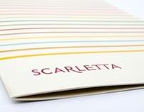 Scarletta Press catalogs