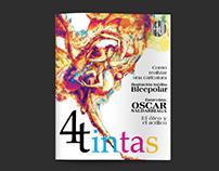 Revista 4 Tintas