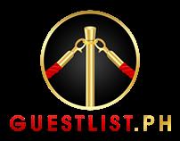 Guestlist.ph iOS App - WIP