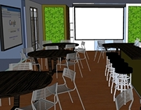 Innovation Lab Sketchup Models - Group 2