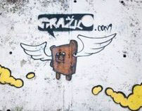Tražilo Wall