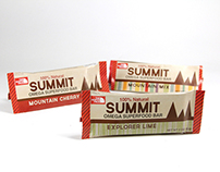 Summit Energy Bars