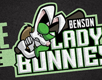 Benson Lady Bunnies