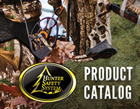 Hunter Safety System Mock Catalog
