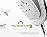 Medical Shower