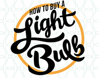 How To Buy A Light Bulb