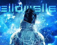 Celldweller Brand Photography