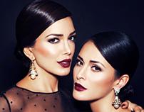 Talwarsons Jewelry Campaign
