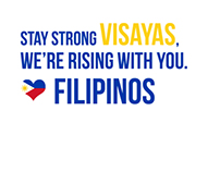 Stay Strong Philippines
