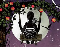 Nightbird, by Alice Hoffman
