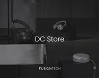 DC Store
