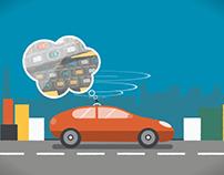 Bloomberg - Autonomous Cars