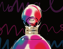 Eau De Parfum MISSONI - Instagram Official