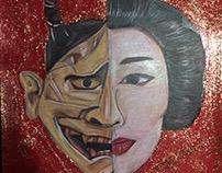 Asian Mythological Creatures