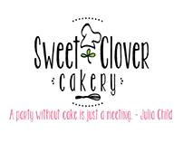 Sweet Clover Cakery Logo- 2014