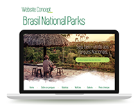 Brasil's National Parks