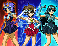 Sailor Zodiac