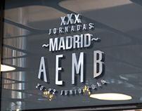 XXX Jornadas AEMB 2019