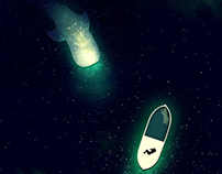 Life Of Pi 2012 | FanArt Poster