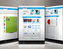 SPML website