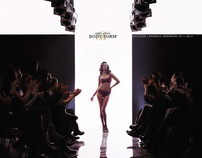 BODYFORM CATALOGUE 2011