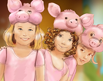 """STB """"Pigs"""""""