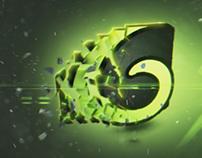 Energy 3D Logo Reveal