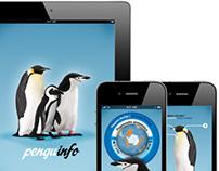 Penguinfo App