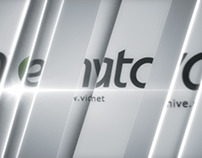 Corporate Logo Pack - Element 3D
