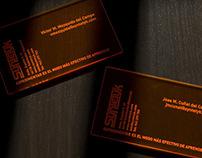 Tarjetas | Business cards