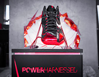 Nike Lebron 11|11 Experience
