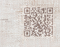Weylandts Crafted QR Codes