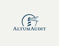 AltumAudit Logo