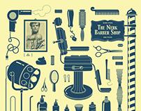 Nerk Barber