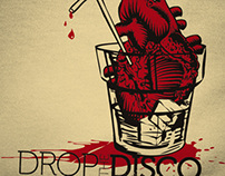 Drop The Disco, merch project