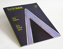 look see - Design Journal