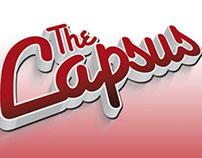 The Lapsus logo