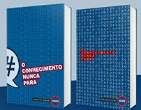 Caderno + Marcador de Página