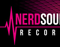 Nerdsound Records logo